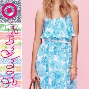 Lilly Pulitzer for Target Sea Urchin Sundress